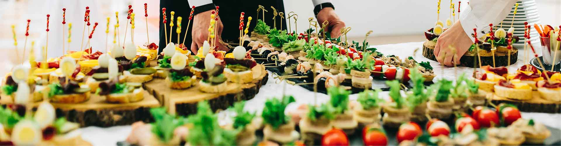 FOOD AND HOSPITALITY INDUSTRY CERTIFICATION