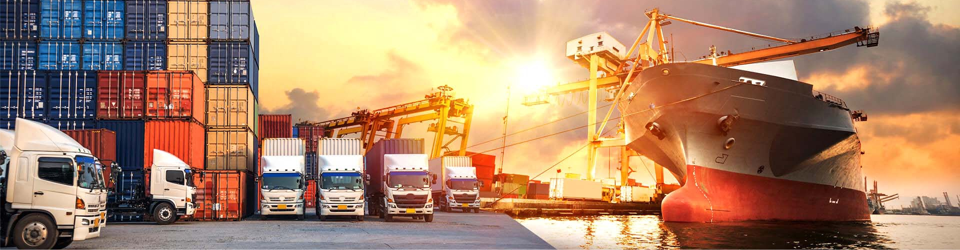 TRANSPORT AND LOGISTICS INDUSTRY CERTIFICATION
