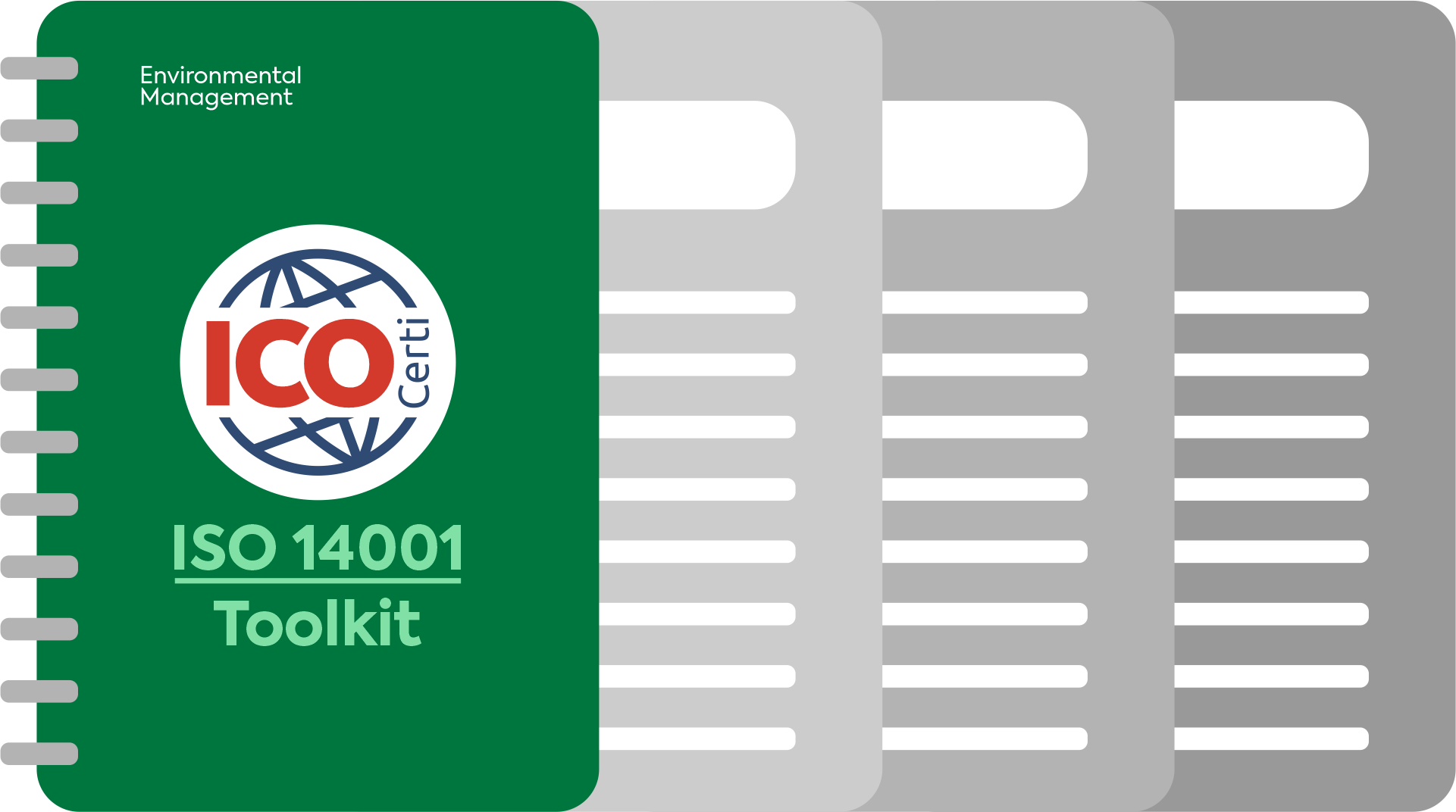 ISO 14001 Toolkit